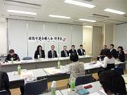 松本市女性団体連絡協議会と交流